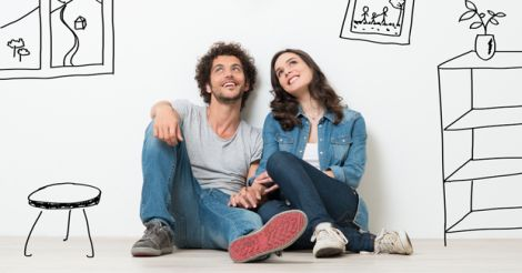Как выбрать квартиру для большой семьи с правильным планированием?