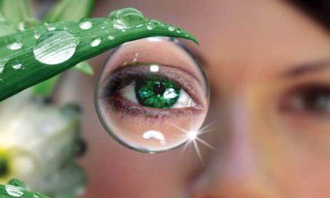 Лайфхаки с контактными линзами