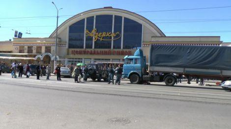 У Дніпропетровську сталась страшна ДТП (ФОТО)