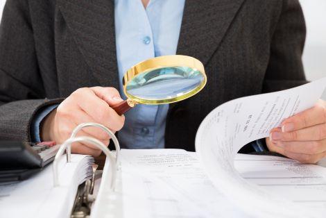Основания для налоговой проверки