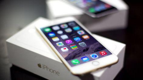 Где купить iPhone 6