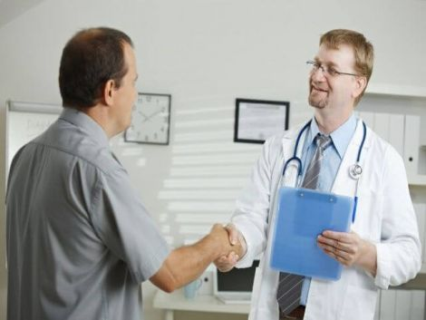 Почему нужно следить за собственным здоровьем