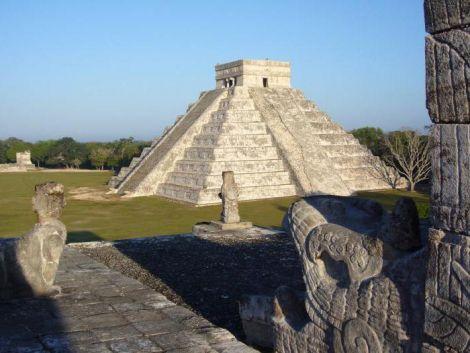 Канадський підліток виявив систему в розташуванні міст майя